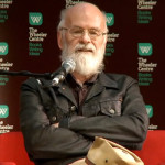 Znani żegnają Terry'ego Pratchetta