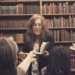 44 ulubione książki Patti Smith
