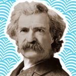 Mark Twain do sprzedawcy Eliksiru Życia: życzę, aby czym prędzej trafił Pan do piekła