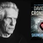 """Tak pisze David Cronenberg – fragment debiutanckiej powieści kultowego reżysera pt. """"Skonsumowana"""""""