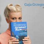 Gaja Grzegorzewska przejęła facebooka Empiku!