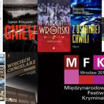 Znamy powieści nominowane do Nagrody Wielkiego Kalibru 2015!