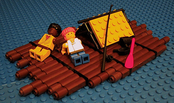 przygody-hucka-lego
