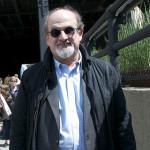 Salman Rushdie przypadkowo udostępnił swe oceny cudzych książek na Goodreads