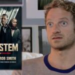 """Tom Rob Smith mówi o książce i filmie """"System"""" (""""Ofiara 44"""")"""