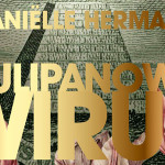 """Współczesny Londyn, XVII-wieczna Holandia i tulipany w powieści Daniëlle Hermans """"Tulipanowy wirus"""""""