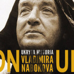 "Wygraj egzemplarze ""Ukrytej historii Vladimira Nabokova"" [ZAKOŃCZONY]"