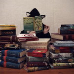 9 sposobów, aby czytać więcej książek