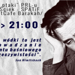 """""""Niebieskie ptaki"""" PRL-u w krakowskim Teatrze Barakah"""