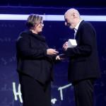 Ryszard Krynicki odebrał Międzynarodową Nagrodę Literacką im. Zbigniewa Herberta 2015
