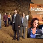"""Serial """"Broadchurch"""" powraca na kartach książki"""