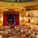 Buenos Aires miastem z największą na świecie liczbą księgarń na mieszkańca