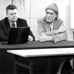 Nauczycielka podczas próbnego egzaminu z polskiego nie wiedziała, kim był Bukowski