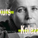 """Wygraj egzemplarze książki """"Koleżanka. Wspomnienia o Agnieszce Osieckiej"""" [ZAKOŃCZONY]"""