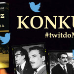 """Napisz tweeta do Márqueza i wygraj egzemplarze książki """"Márquez. Listy i wspomnienia"""" [ZAKOŃCZONY]"""