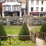 Hay-on-Wye ? miasteczko książek i antykwariatów