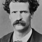 Odkryto nieznane badaczom artykuły młodego Marka Twaina