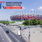 Rozpoczęły się Warszawskie Targi Książki 2015