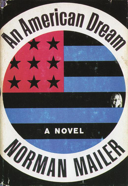 """Norman Mailer """"Amerykańskie marzenie"""""""