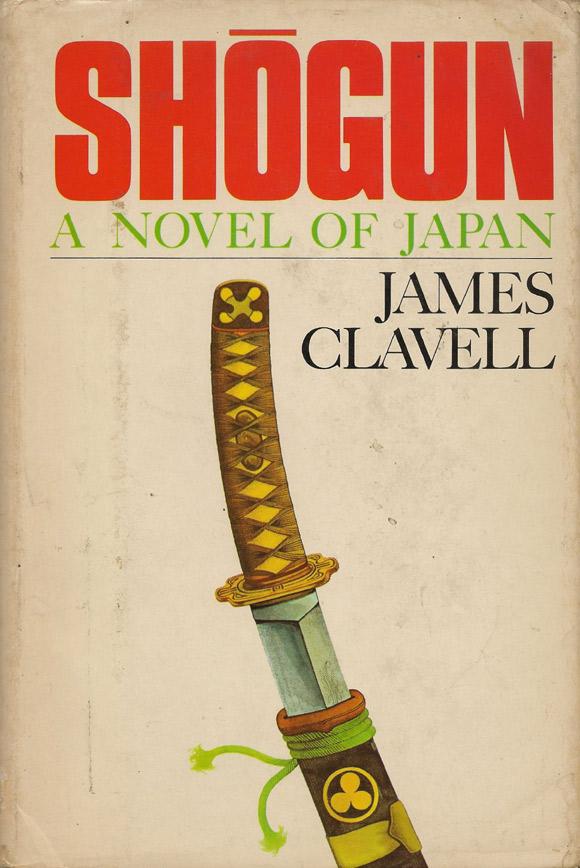 "James Clavell ""Sh?gun"""
