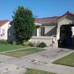 Dom, w którym wychowywał się Charles Bukowski, wystawiono na sprzedaż