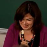 Ewa Winnicka laureatką Nagrody Literackiej Gryfia 2015