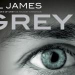"""Pierwszy nakład """"Greya"""" wyniesie 1,25 mln egzemplarzy. Powieść już na szczytach list bestsellerów"""