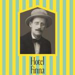 """Tylko u nas! Z okazji Bloomsday premierowy fragment """"Hotelu Finna"""" Jamesa Joyce'a"""