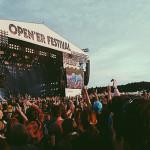 Książki na Open?er Festival 2015