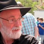 """Córka Terry?ego Pratchetta zapewnia, że nikt nie będzie kontynuował serii """"Świat Dysku"""""""
