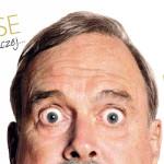 Wygraj egzemplarze autobiografii Johna Cleese'a, współtwórcy Monty Pythona! [ZAKOŃCZONY]