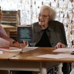 Harper Lee pokazała się publicznie po raz pierwszy od 6 lat! Uczciła premierę książki na uroczystym lunchu