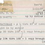 """Rękopis """"nowej"""" powieści Harper Lee odnaleziono wcześniej, niż informowała prawniczka pisarki"""