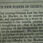 Zapiski na marginesach poczynione przez Charlesa Dickensa ujawniają, jakie sławy pisały do jego gazety