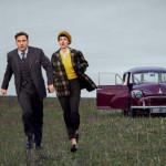 BBC realizuje miniserial o przygodach Tommy'ego i Tuppence Beresfordów