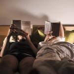 69 tytułów książek, które mogłyby być nazwami pozycji seksualnych