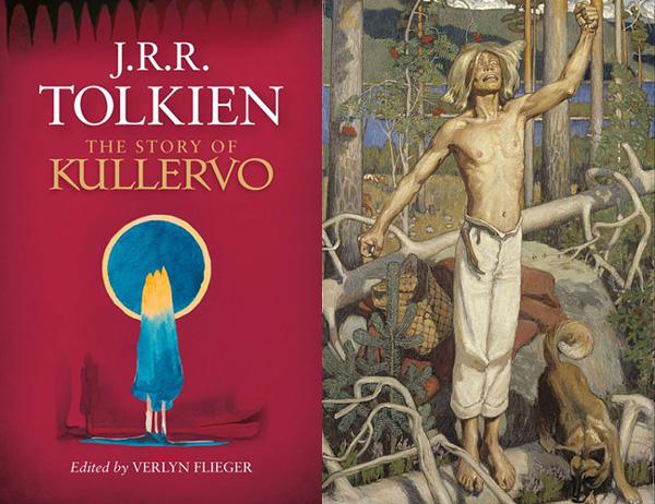 Kullervo_Tolkiena