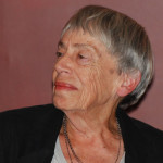 Ursula Le Guin nie będzie już pisać książek. Za to pomoże tobie napisać własną