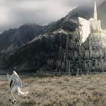 """Chcą zbudować Minas Tirith z """"Władcy pierścieni"""" za 1,85 miliarda funtów"""