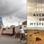 Nowa powieść Johna Irvinga zapowiedziana na listopad!