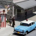 """Pierwsze zdjęcia z planu """"Dallas '63"""" na podstawie powieści Stephena Kinga"""