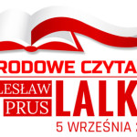 """Narodowe Czytanie """"Lalki"""" Bolesława Prusa w najbliższą sobotę"""