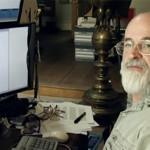 Terry Pratchett pracował przed śmiercią nad kolejnymi powieściami o Świecie Dysku