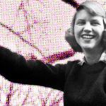 10 postanowień Sylvii Plath na nowy rok szkolny