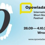 11. Międzynarodowy Festiwal Opowiadania we Wrocławiu pod patronatem Booklips.pl
