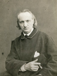Baudelaire_Pisma