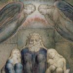 """Ilustracje Williama Blake?a do """"Boskiej komedii"""" Dantego"""