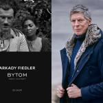 Nowa kolekcja odzieży marki Bytom inspirowana postacią Arkadego Fiedlera