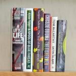 Ogłoszono finalistów Nagrody Bookera 2015. Dwie pozycje już w polskich zapowiedziach