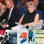 """Wybierz spośród finalistów """"Angelusa"""" laureata Nagrody im. Natalii Gorbaniewskiej"""